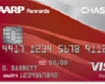 Chase AARP Credit Card Review: $200 Cash Back + Up to 4% Back on Purchases (Targeted)