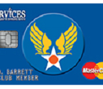 Chase Air Force Club Credit Card Review: Up to 2% Cash Back
