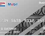 ExxonMobil Business CardReview: Save 6¢ off Per Gallon
