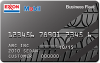 Exxonmobil Business Fleet Card Review 10 Off Per Gallon Bank