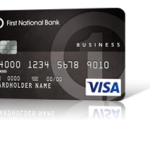 First National Bank Business Edition Secured Visa Card Review: Set Credit Limit $2,000 – $100,000