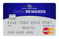 Fifth third bank cash rewards credit card review 100 bonus 0 fifth third bank cash rewards credit card review colourmoves