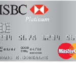 HSBC Platinum MasterCard Credit Card Review: 0% Intro APR for 18 Months