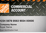 Home Depot Commercial Account Card Review: Build Your Business