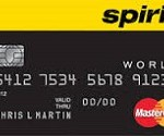 Spirit Airlines World Mastercard for Business Credit Card Review: 15,000 Bonus Miles