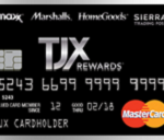 TJX Platinum MasterCard Review: 10% Off First Purchase