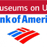 New Bank of America Free Museum Admission Promotion