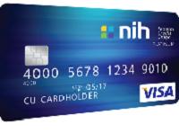NIH FCU Visa Platinum Credit Card Review: Low Variable Rate
