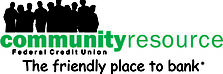 Community resource Credit Union Referral Review