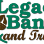 New Legacy Bank and Trust $25 Referral Promotion