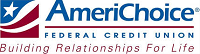 Americhoice Federal Credit Union referral Review