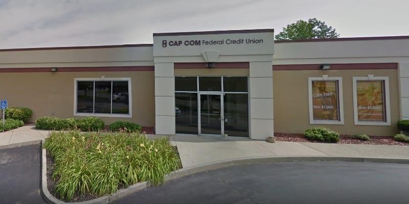 Cap Com Federal Credit Union Bonuses September 2019