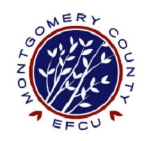 Montgomery County EFCU Review Bonus Promotion