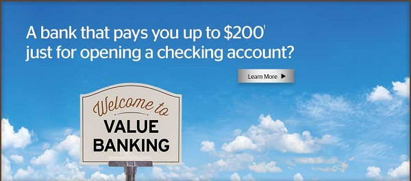 New MountainOne Bank Checking Account $200 Promotion