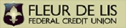 Fleur De Lis Federal Credit Union Referral Review