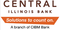 Central-Illinois-Bank-Logo