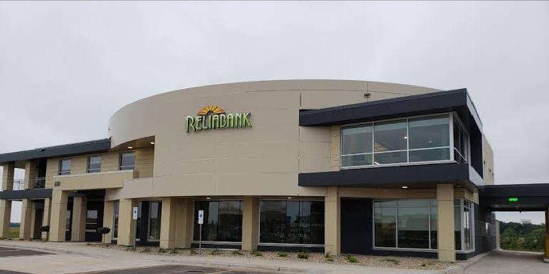 ReliaBank $100 Checking Bonus (South Dakota only)