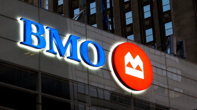 BMO Harris Bank Bonuses: $100, $200, $250, $500 Promotions