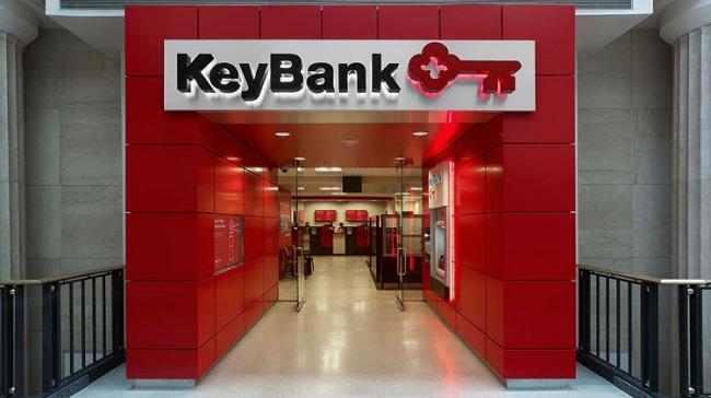 KeyBank Logo B