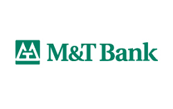 M&T Bank Logo A