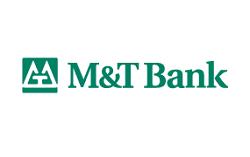 M&T Bank Logo A