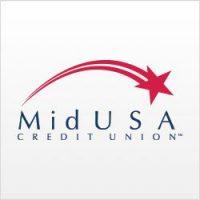 MidUSA Credit Union