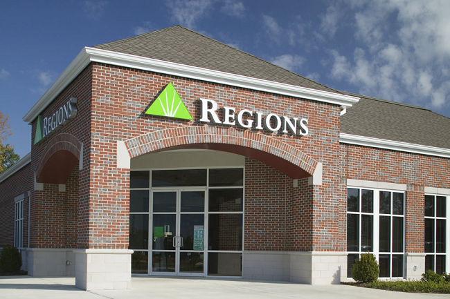 Regions Bank Bonuses