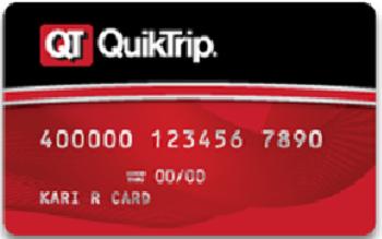 QuikTrip Credit Card Review