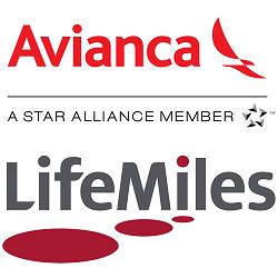 Life miles credit card
