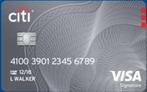 Costco Visa Cash Back Travel Rewards