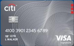Costco Visa Eligible Travel Purchases