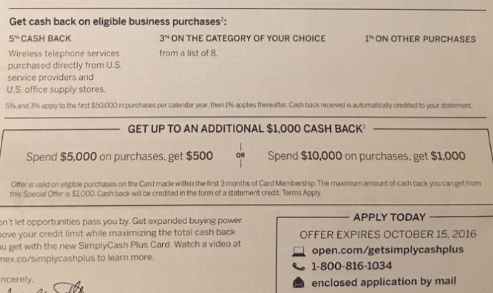 American express simplycash plus business promotion 1000 bonus simplycash plus business targeted colourmoves