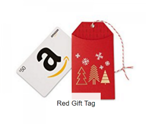Amazon Gift Card Purchase Promotion: $10 Bonus with $50 Spend