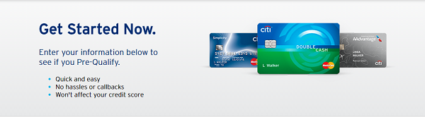 Citi Credit Card Pre Qualify >> Check If You Re Pre Approved Pre Qualified For Credit Cards 2019