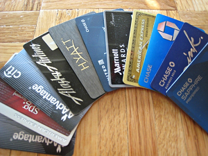 Chase credit card minimum payment