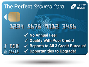 Secured Cards >> Best Secured Credit Cards Of 2018