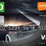 TD AeroPlan VISA Signature Card Review: 25,000 Bonus Miles