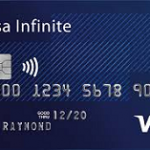 Visa Infinite Benefit: Save $100 On Round Trip Domestic Airfares