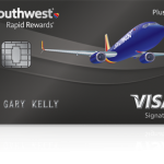 Chase Southwest Rapid Rewards Plus Credit Card Credit Card Review: 40,000 Bonus Miles + 3,000 Bonus Miles Each Cardholder Anniversary