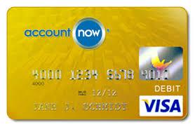 accountnow gold the accountnow gold prepaid visa card - Account Now Gold Visa Prepaid Card Review