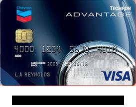 Chevron Texaco Credit Card >> Chevron And Texaco Techron Advantage Card Review