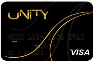 get your hands on the unity visa secured credit card and further improve your credit score with no minimum credit score required - Visa Secured Credit Card
