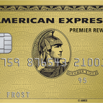 American Express Premier Rewards Gold Card Review: 50,000 Points