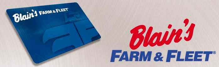 when you apply for the blains farm fleet credit card you will be able to reap 10 off on your first in store purchase upon approval - Fleet Credit Card