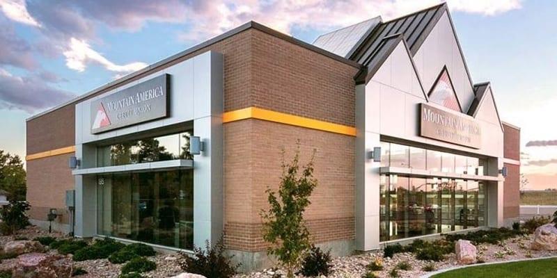 Mountain America Credit Union Promotion