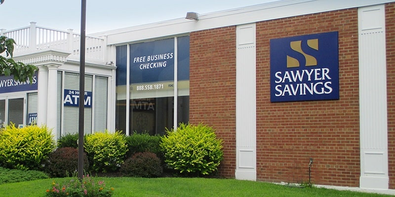 Sawyer Savings Bank Promotion