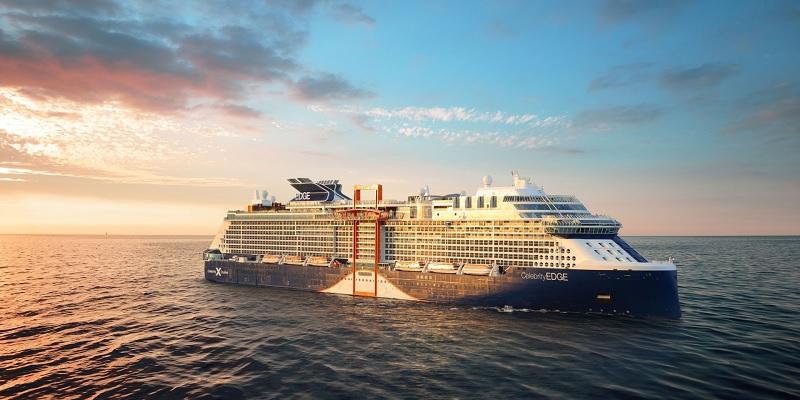 Celebrity Cruises Visa Signature Card 10,000 Bonus Points ($100 Value)