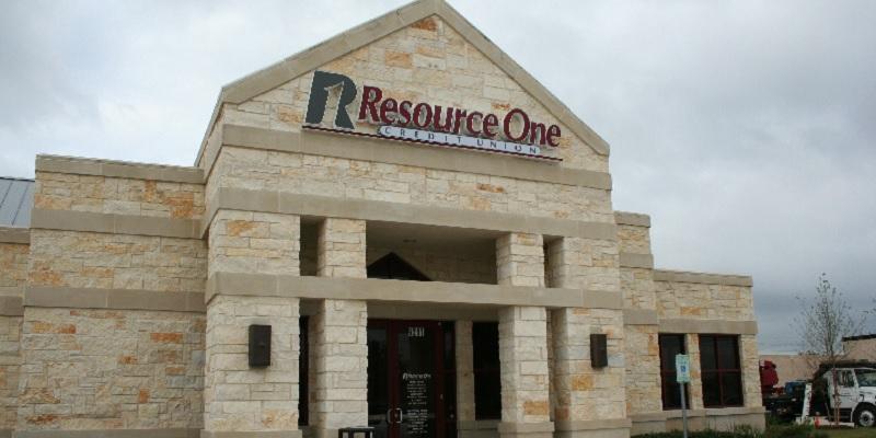 Resource One Credit Union $350 Checking Savings Bonus (Texas only)