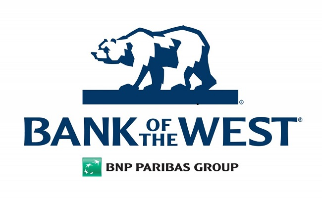 Bank of the West logo 2017