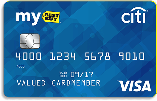 Best Buy Visa Rewards Promotion: Get $10 with $100 Purchase